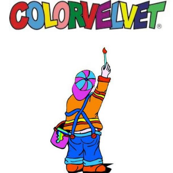 Colorvelvet
